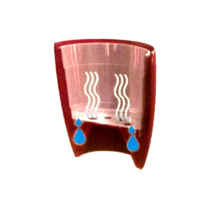 aromate pot double pour basilic menthe etc. Black Bedroom Furniture Sets. Home Design Ideas