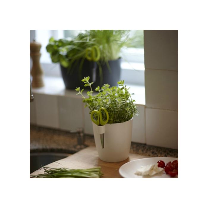 pot pour plantes aromatiques orchidee facile by natural element. Black Bedroom Furniture Sets. Home Design Ideas