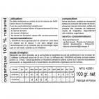 Intérieur - Engrais organique spécial bonsaï d'intérieur - 100 grammes